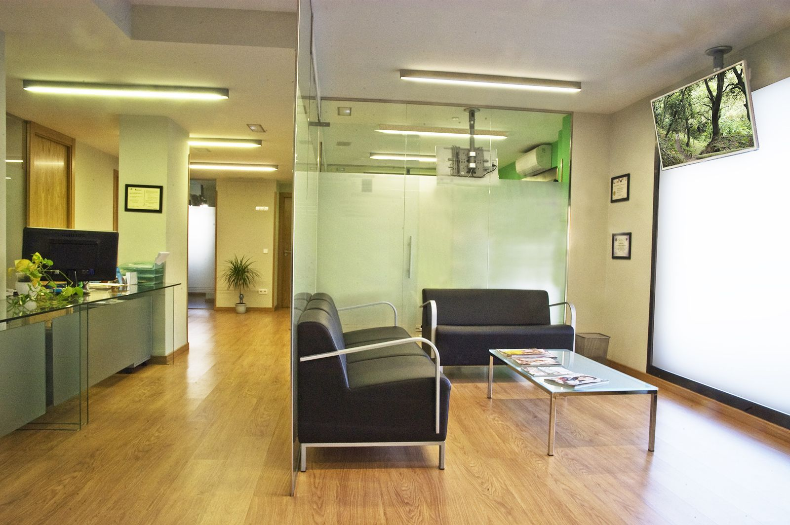 Iridium Clinics Madrid, la clínica dental del Barrio del Pilar
